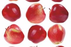 """Фотошпалери """"Червоні яблука"""" (#600110)"""