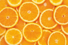 """Фотошпалери """"Апельсини"""" (#600112)"""