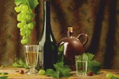 """Фотошпалери """"Вино"""" (#60024)"""