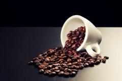 """Фотошпалери """"Кава в зернах"""" (#60053)"""
