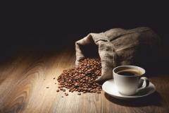 """Фотошпалери """"Мішок кави"""" (#60061)"""