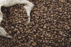 """Фотошпалери """"Кава в зернах"""" (#60062)"""