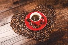 "Фотошпалери ""Чашка кави"" (#60064)"