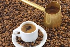 """Фотошпалери """"Свіжозварена кава"""" (#60065)"""