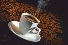 "Фотошпалери ""Чашка кави"" (#60066)"