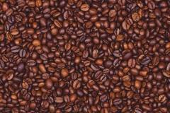 """Фотошпалери """"Кава в зернах"""" (#60070)"""