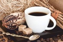 "Фотошпалери ""Чашка кави"" (#60074)"