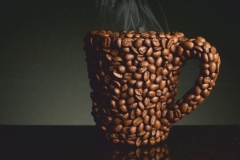 "Фотошпалери ""Чашка кави"" (#60076)"