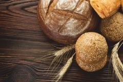 """Фотошпалери """"Хліб"""" (#60089)"""