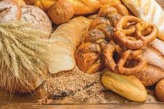 """Фотошпалери """"Хліб"""" (#60092)"""